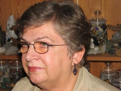 Ragna Freyja Karlsdóttir